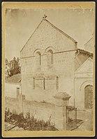 Église Saint-Jean de Lalande-de-Pomerol - J-A Brutails - Université Bordeaux Montaigne - 0321.jpg
