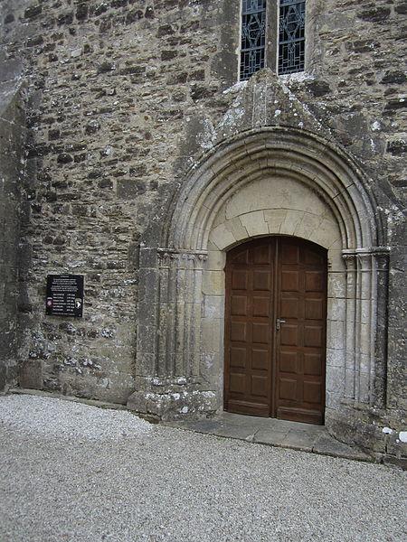 Octeville-l'Avenel, Manche