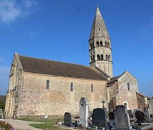 Habiter à Saint-André-de-Bâgé