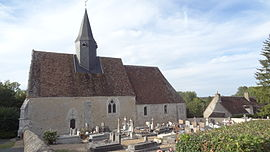 Church of Saint-Claude