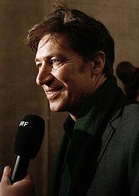 Österreichischer Filmpreis 2011 (02) Tobias Moretti.jpg