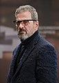 Österreichischer Filmpreis 2017 photo call Egon Schiele Tod und Mädchen Franz Novotny 1.jpg