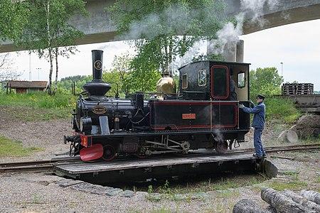 Östra Sörmlands järnväg May 2016 15.jpg