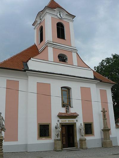macarena kerk sevilla