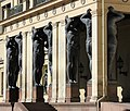 Атланты. Скульптуры. Зимний Дворец ( Эрмитаж). Санкт-Петербург. IMG 8505WI.jpg