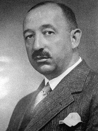 Axis leaders of World War II - Bogdan Filov