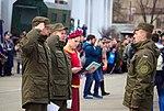 Випуск лейтенантів факультету Національної гвардії України у 2015 році 6 (16738117827).jpg