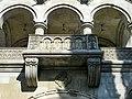 Вірменська церква, фрагмент будівлі.jpg