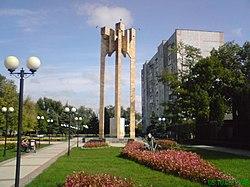 георгиевск достопримечательности фото с описанием