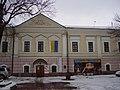 Губернаторський будинок Лаврська 19.JPG