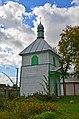 Дзвіниця Троїцької церкви (дер.), с. Новий Білоус.jpg