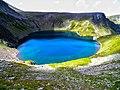 "Езеро Окото, Седемте рилски езера; Lake ""The Eye"", The Seven Rila lakes.jpg"