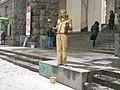 Жива скульптура (Київ, Хрещатик) (13738376224).jpg