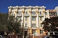 Здание бывшего жилого дома, ул. Семеновская 17, г. Владивосток.JPG