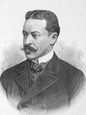 Alexander Izvolsky - Count Alexander Izvolsky