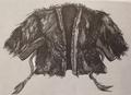Казахик - мужская верхняя короткая меховая одежда. Харберд. XIX в..png