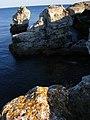 Каменни кораби - с.Камен бряг.JPG