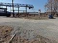 Ляскеля подъездной путь 1.jpg