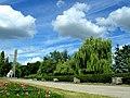 Меморіальний комплекс Солдатської Слави – братська могила0461.jpg