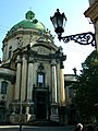 Монастир Домініканців,Львів, Музейна пл., 1 433.JPG