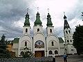 Мукачево Православна церква 2010.JPG
