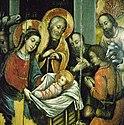 Jézus Krisztus születésének ünnepe