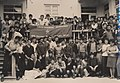 ОРБ Милорад Манчић Лукањац пре радне акције 1963.jpg