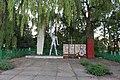 Пам'ятний знак на честь воїнів-односельців, село Ставчинці.jpg