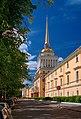 Санкт-Петербург. Главное Адмиралтейство. 2.jpg