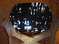 Свято-Петропавлівський храм, Петропавлівка всередині стеля.jpg