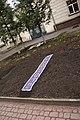 Символи Євро 2012 - біля школи №3 - panoramio (4).jpg