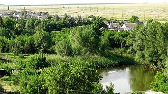 Dubovsky District, Volgograd Oblast - Lozno, Dubovsky District