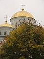 Украина, Чернигов - Спасо-Преображенский собор 03.jpg