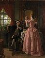 Французский художник Jean Carolus (1814-1897).jpg