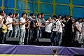 """Церемония награждения ФК """"Металлист"""" бронзовыми медалями сезона 2010-11 (6498887289).jpg"""