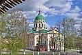Церковь Иоанна Предтечи (вид со стены кремля).jpg