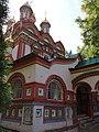 Церковь Николая Чудотворца на Берсеневке в Верх. Садовниках Москва 21.JPG