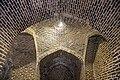مسجد کاروانسرای دیر گچین واقع در استان قم- چهارطاقی ساسانی 02.jpg
