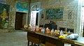 ورشة ترميم الفخار في جمعية العاديات بحلب 2017 01.jpg