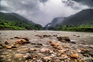 Sylhet region Region