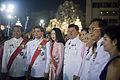นายกรัฐมนตรีและภริยา ในนามรัฐบาลเป็นเจ้าภาพงานสโมสรสัน - Flickr - Abhisit Vejjajiva (61).jpg