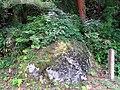 くぐり石磨崖仏 - panoramio.jpg