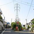 三叉路ポスト (8716864439).jpg