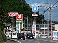 国道169号 新野にて 2011.9.06 - panoramio.jpg