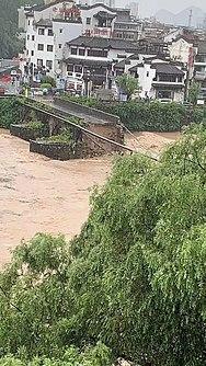 Lũ Lụt Trung Quốc 2020 Wikipedia Tiếng Việt