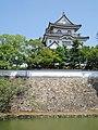 岸和田城 Kishiwada Castle 2013.8.29 - panoramio (4).jpg