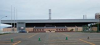 Tsukisamu Gymnasium