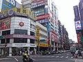 板橋 後站商圈 - panoramio.jpg