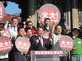 民進黨發起「火大列車」系列群眾運動 01.jpg