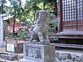 細江神社の狛犬さん - panoramio (1).jpg